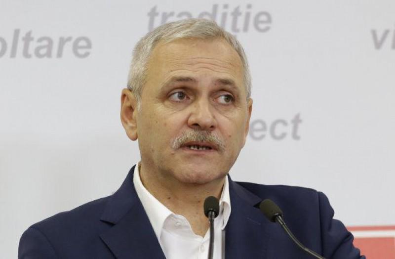 Dragnea: Nimeni nu are pusă în pericol pensia, nu se naţionalizează Pilonul II