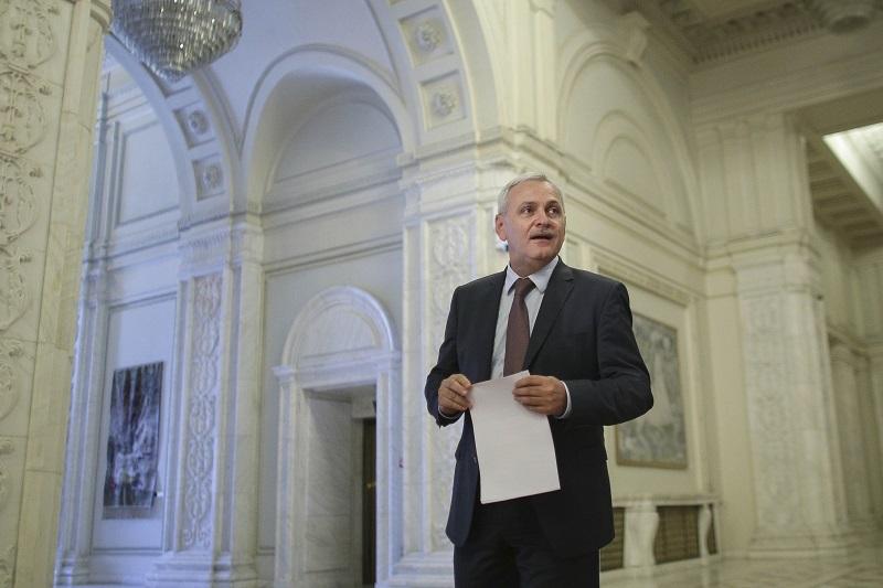 Dragnea: Pensiile celor din sistemul de apărare şi ordine publică nu se vor diminua!