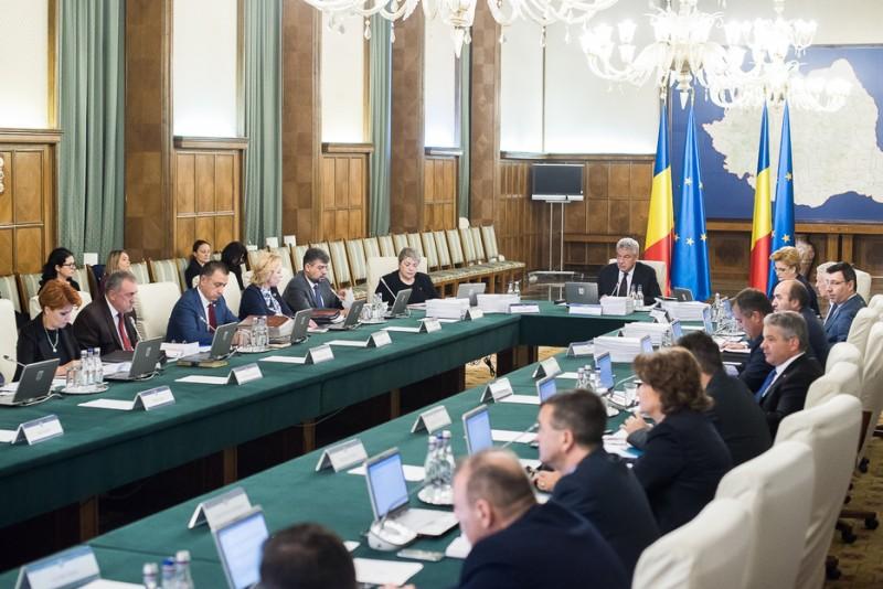 Dragnea, ultimatum pentru doi miniştri din Cabinetul Tudose: Să iasă public să spună ce ştiu şi când voi fi arestat