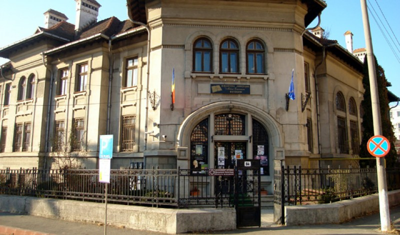 "Dragobetele la Biblioteca ""Mihai Eminescu"" din Botoșani"