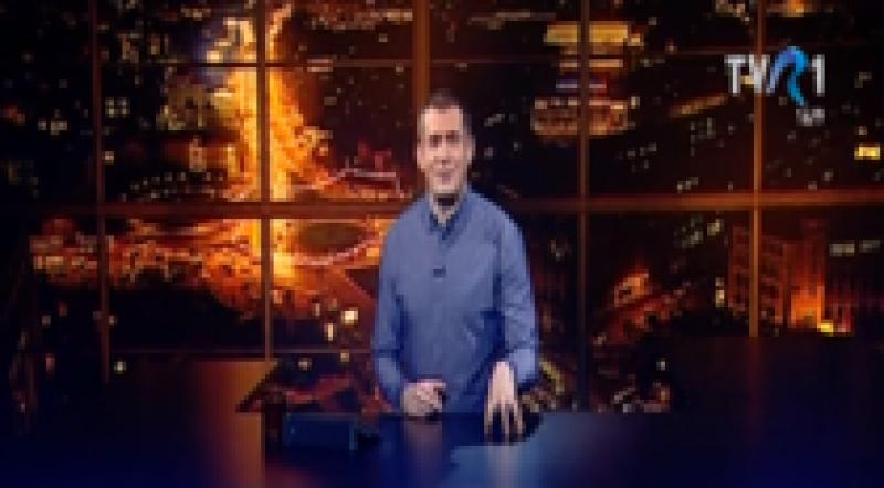 """Dragoș Pătraru, amenințat că va fi scos din grila de programe a TVR dacă mai vorbește """"prostii""""!"""