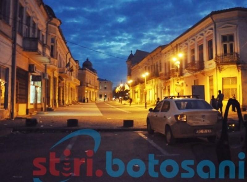 Dragul meu (rrom)cetățean al municipiului Botoșani!