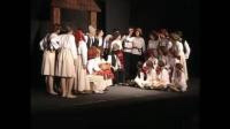 Drama Club a obținut TROFEUL la Festivalul de Artă Dramatică pentru Liceeni