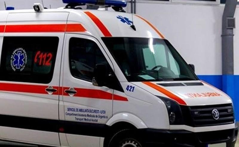 Dramă într-o familie din Leorda: un bărbat a murit în timp ce trebăluia prin curtea casei