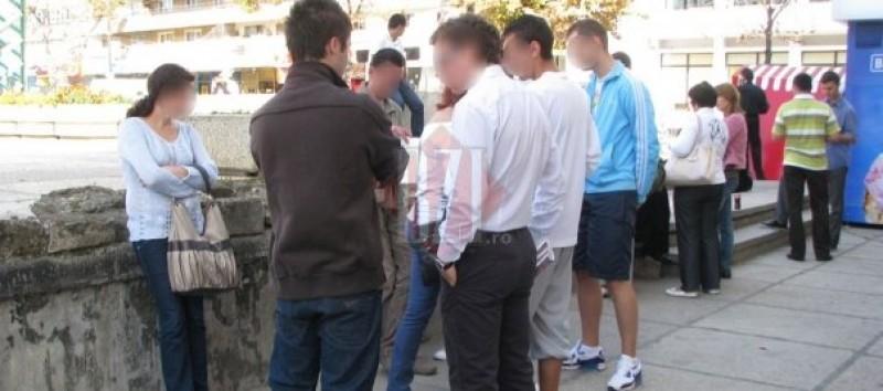 Drama unui tânăr din Botoșani: Totul a pornit în momentul în care tatăl nu i-a mai fost alături
