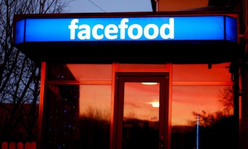 """Drept la replică - Patronul Facefood, acuzații către oamenii legii: """"Localul este popular și trebuie să facem ceva"""""""