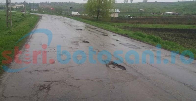 Încă un pas pentru realizarea drumului strategic din județul Botoșani