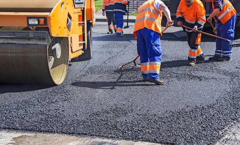 Drumuri modernizate la Păltiniș