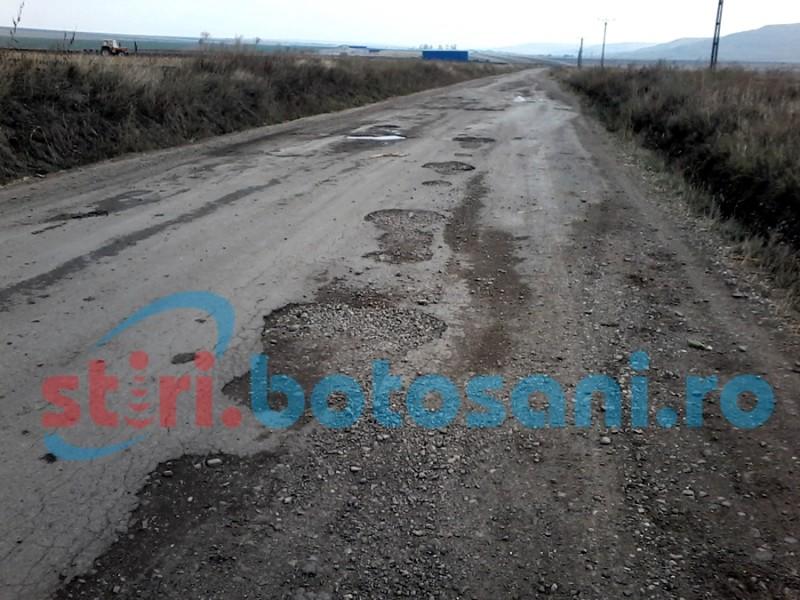 Drumurile noastre toate- ciuruite şi distruse- se vor repara vreodată?