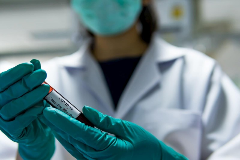 DSP: 124 de cazuri noi de infectare cu Covid-19, peste o sută de pacienți vindecați