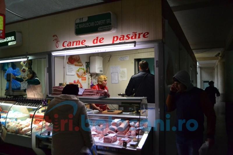 DSP Botoșani: Carnea și produsele din carne trebuie achiziționate doar de la surse autorizate