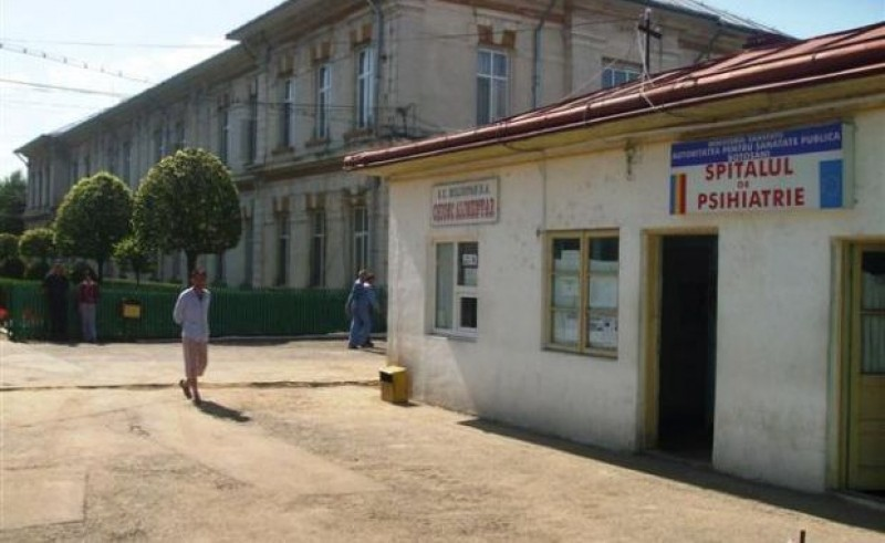 DSP impune noi măsuri de siguranță la Secţia de Psihiatrie a Spitalului Judeţean după ce un pacient a fost găsit mort lângă un panou electric
