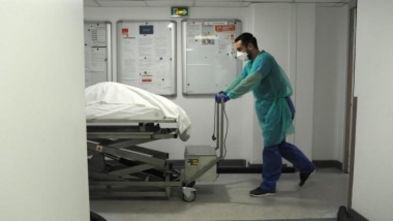 DSP: Încă patru botoșăneni infectați cu COVID-19 au decedat. Cel mai tânăr pacient avea 41 de ani