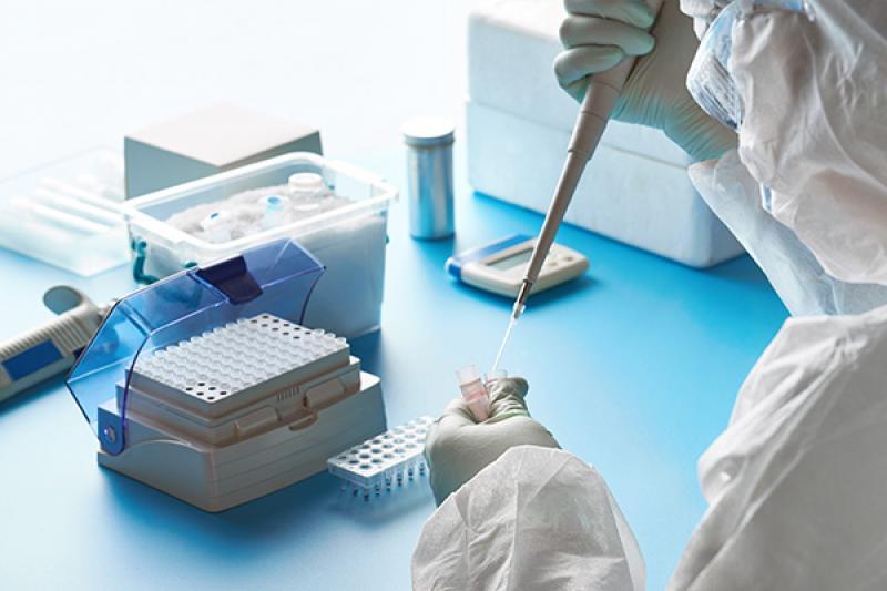 DSP: Un singur caz nou de infectare cu COVID și 20 de pacienți vindecați, în ultimele 24 de ore