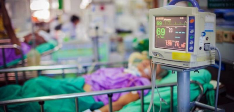 DSU achiziționează prima secție de terapie intensivă mobilă din România