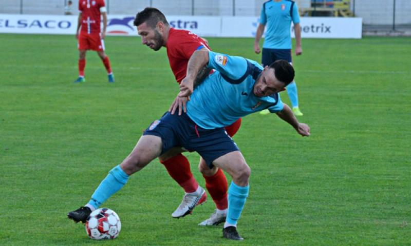 Duminică – 4 octombrie, ora 13.30: FC Botoşani - Chindia Târgovişte