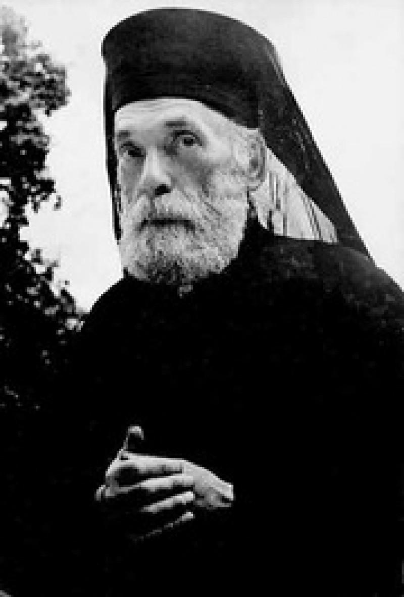 Duminica Orbului din nastere - Predica Parintelui Nicolae Steinhardt