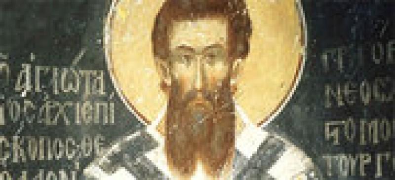 Duminica Sfântului Grigorie Palama - VIDEO