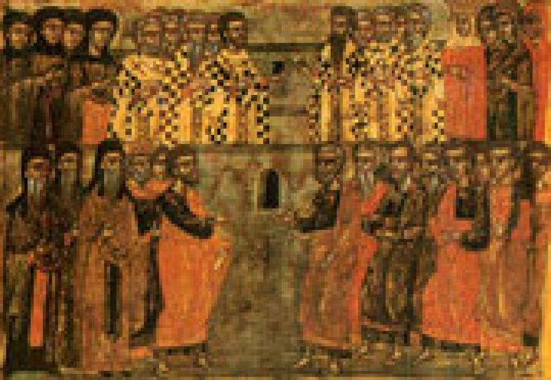Duminica Sfintilor Romani. Cine sunt sfintii nostri
