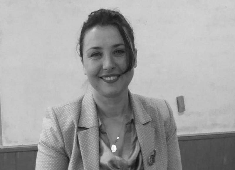 Duminica tragediilor: Cătălina Melniciuc, soția directorului Muzeului Județean Botoșani, a încetat din viață