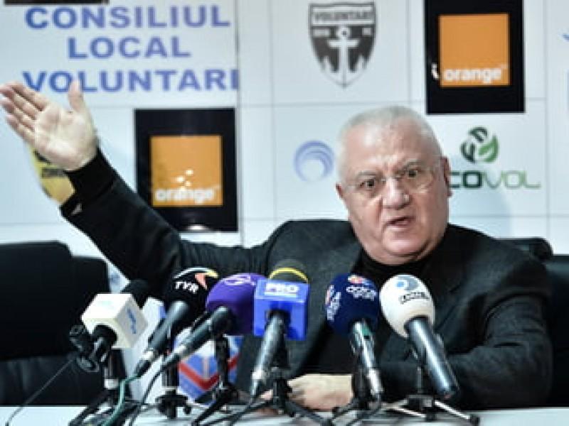Dumitru Dragomir - 4 ani de închisoare pentru șpagă