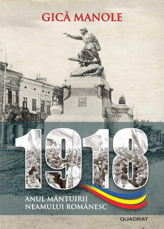 Dumitru Ivan: Anul Marii Uniri