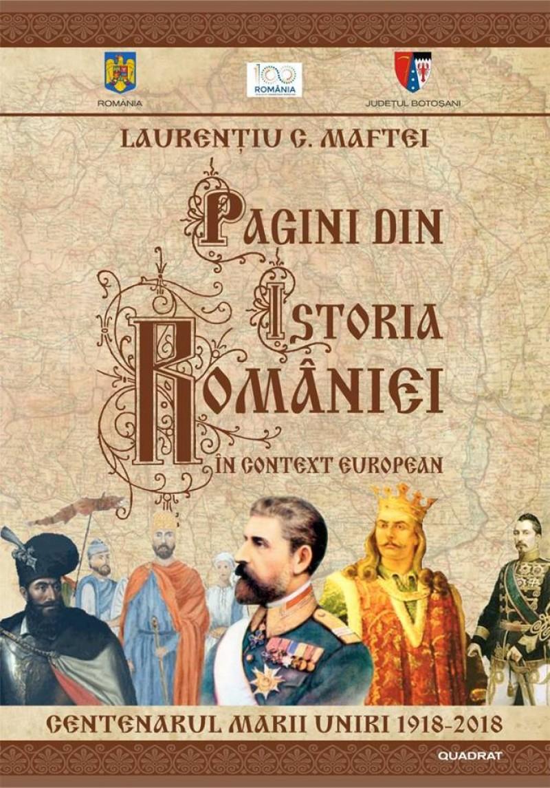 Dumitru Ivan: Noi şi Europa