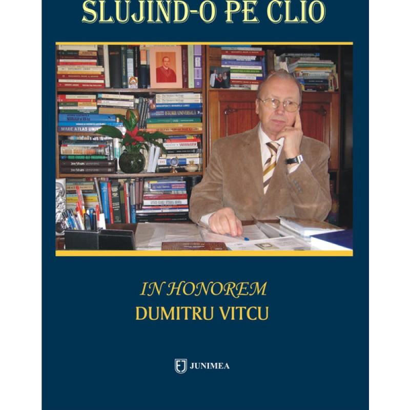DUMITRU VITCU - Un nume pentru Istoria Botoșanilor!