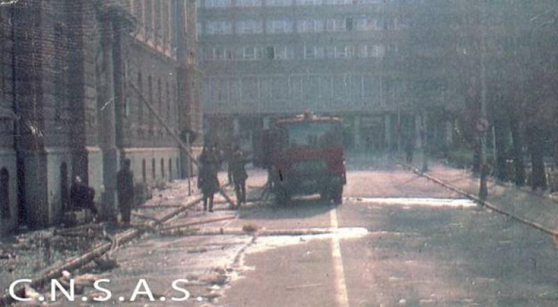 După 30 de ani. 15 Noiembrie 1987 – revolta anticomunistă de la Brașov sau începutul sfârșitului! VIDEO
