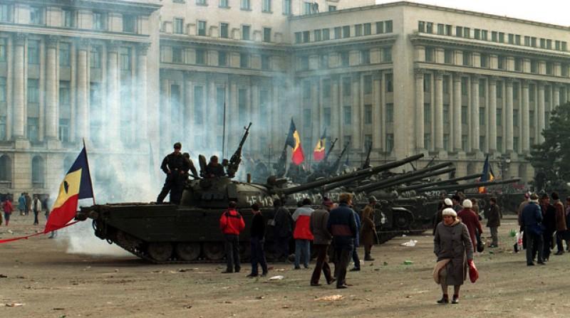 După 30 de ani: 5.000 de oameni, citați la Curtea Supremă în dosarul Revoluției!