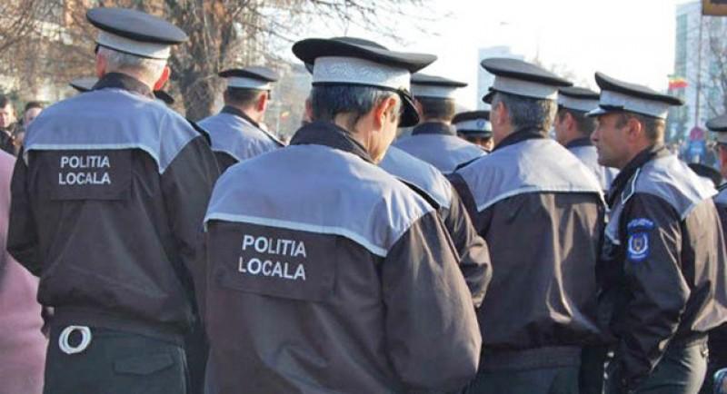 După ce Consiliul Local din Darabani a desființat poliția locală sindicatele au sărit ca arse: Au încălcat legea!