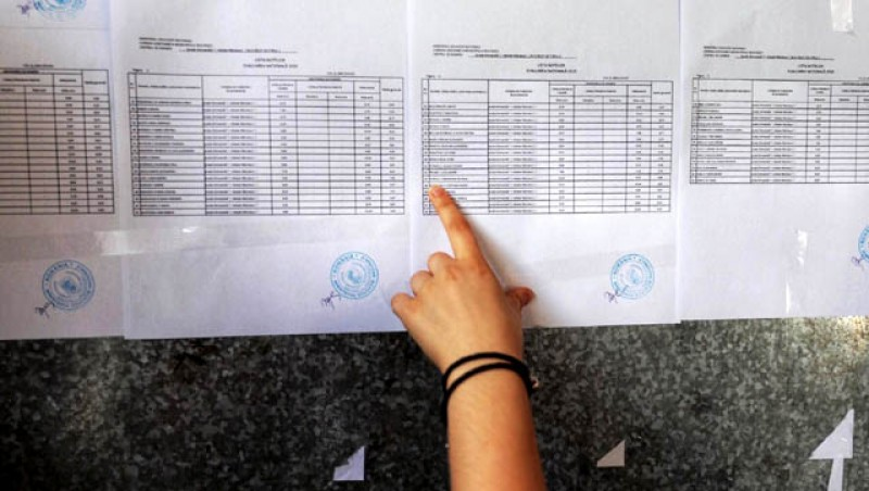 După Evaluarea Națională și la bacalaureat vor fi anonimizate rezultatele