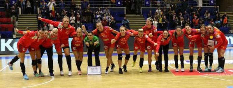 După opt ani: România se califică în semifinalele Campionatului European de handbal feminin!
