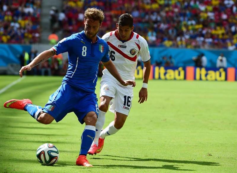 """Dupa victoria cu Italia, FIFA a chemat 7 jucatori costaricani la testul antidoping: """"Lipsa de respect"""""""