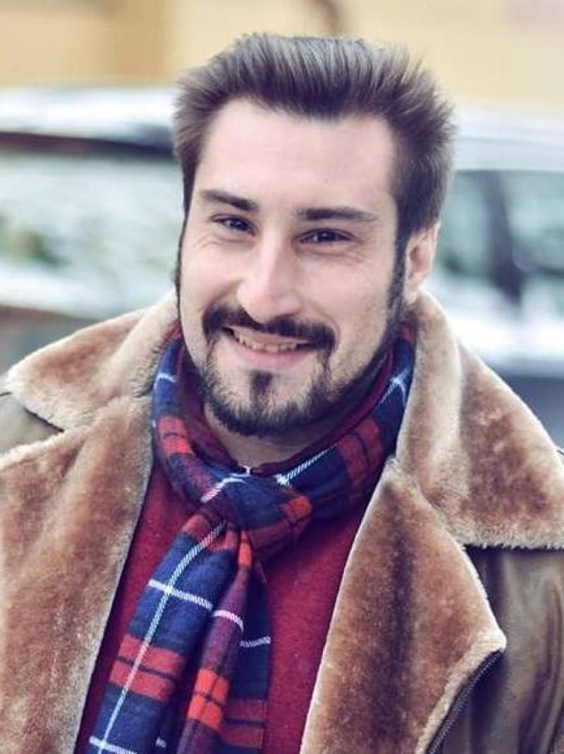 Durere cumplită în familia unui om de afaceri din Botoșani: Fiul său s-a stins din viață, la 31 de ani!