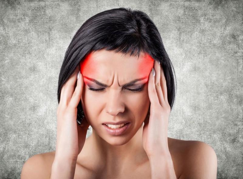 Durerile de cap- cauze şi tratament! Ce alte boli ascund?