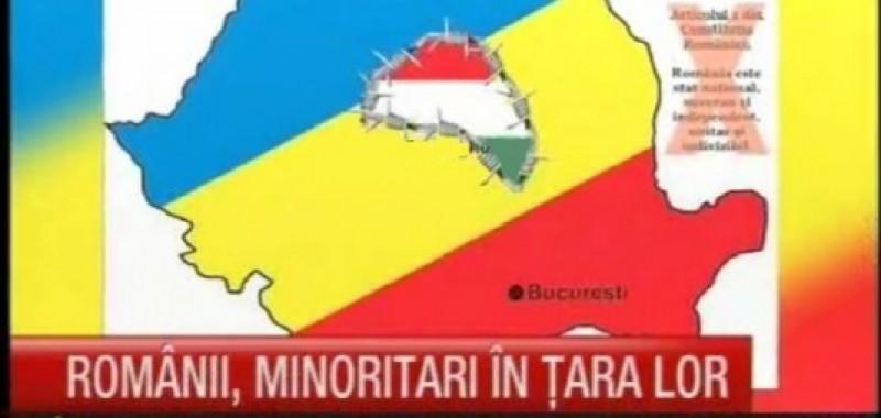 DUREROS: Ce-nseamnă să-ţi duci crucea de român în HarCov?
