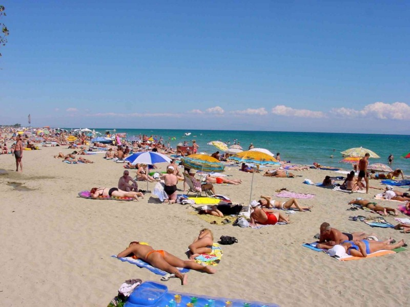 E BINE SĂ ȘTII: Cele mai bune plaje de pe litoralul românesc. Topul Ministerului Sănătății