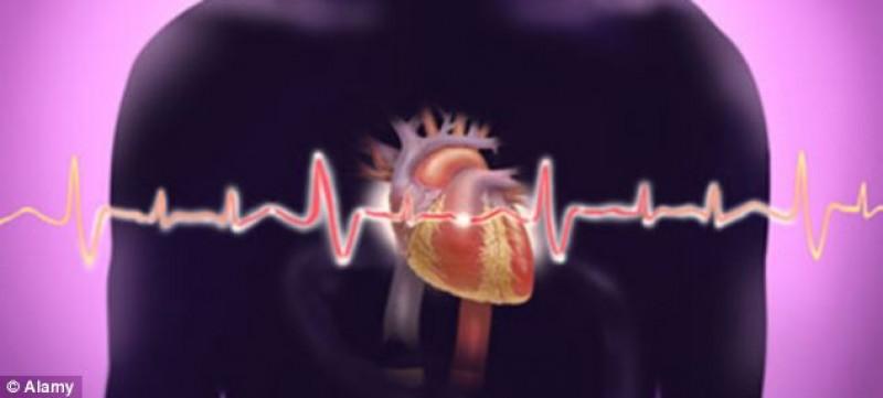 E BINE SĂ ȘTII: Cinci motive nebănuite care duc la infarct!