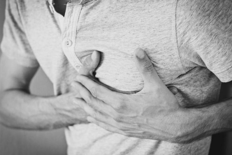 E bine să știi: De ce apare infarctul? Cinci cauze pe care toată lumea le ignoră