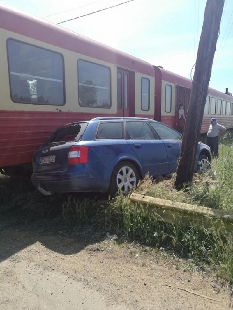 E lege: Ce se va întâmpla la trecerile la acelaşi nivel cu calea ferată!