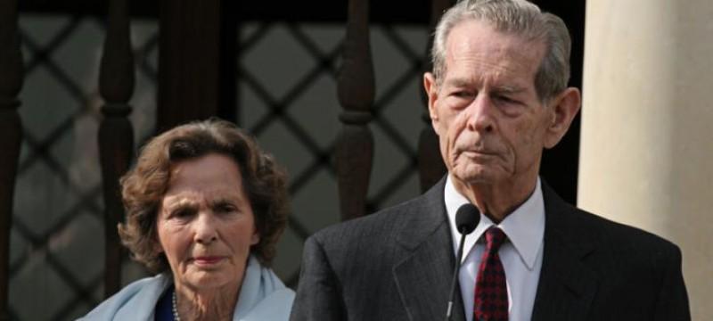 E oficial: Regele Mihai nu vine la inmormantarea sotiei sale