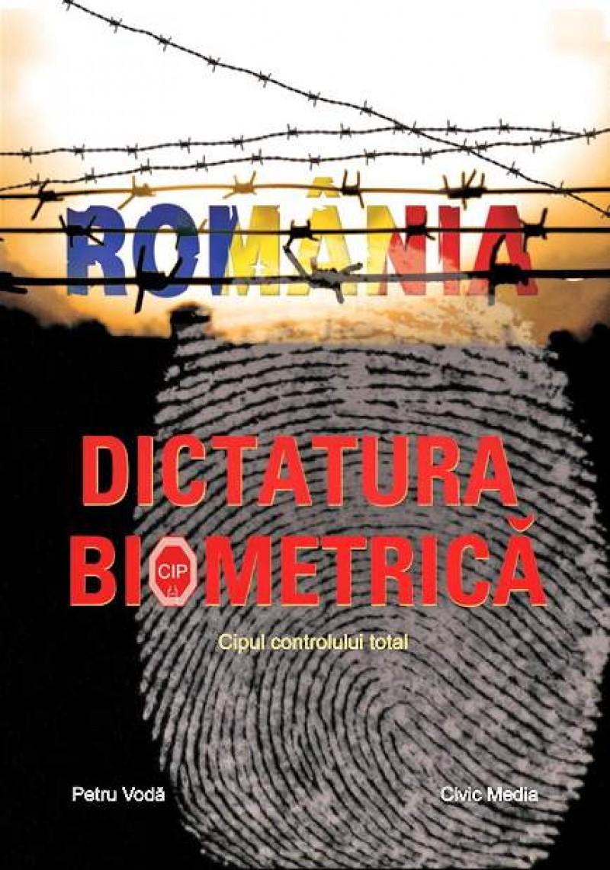 E-Romania – un pas hotarator spre dictatura, avertizeaza un judecator!