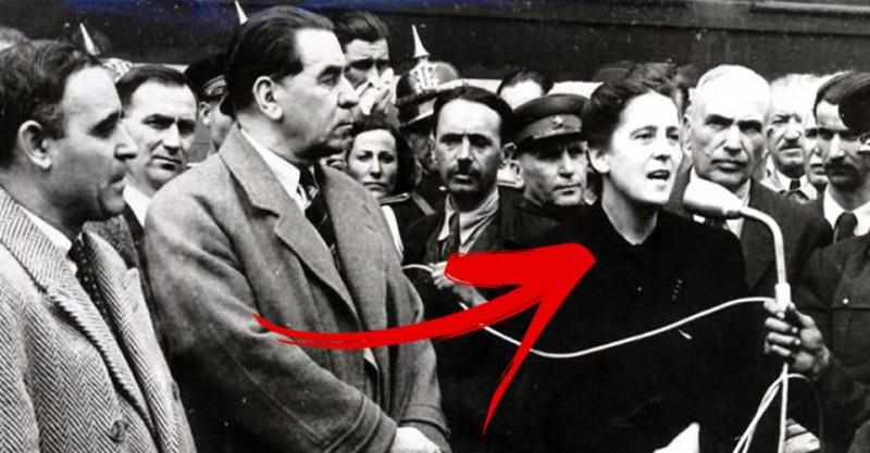 Ea a fost prima femeie ministru din România! Avea studii la Harvard şi a deschis prima clinică de neurochirurgie