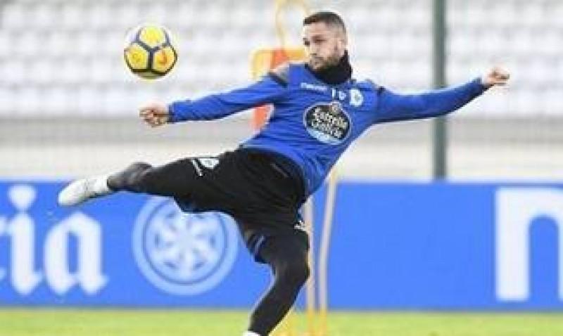 Echipa lui Florin Andone are probleme mari in Spania: Deportivo, tot mai aproape de retrogradare