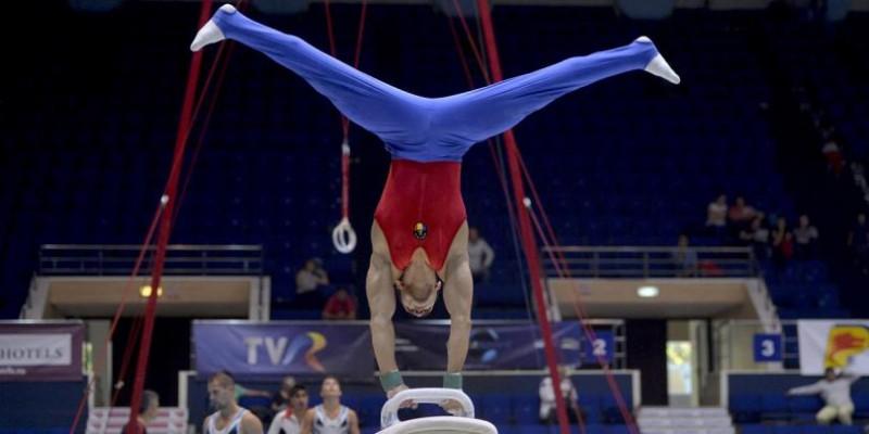 Echipa masculină a României a ratat calificarea la Jocurile Olimpice de la Rio