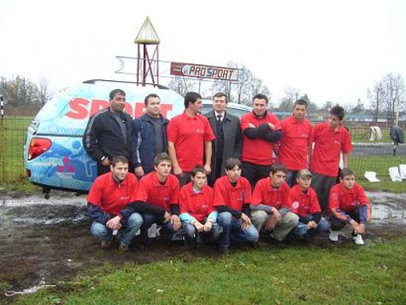 Echipa Pro Sport