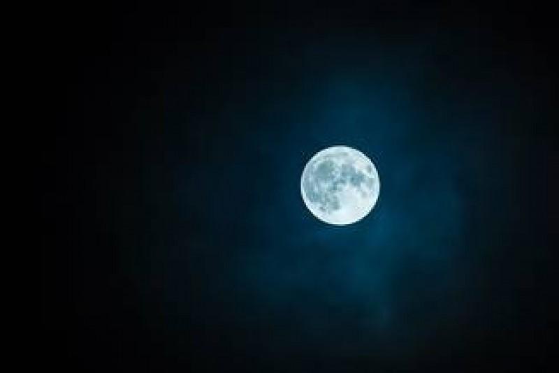 Eclipsa partiala de Luna, in aceasta seara. Va fi vizibila aproximativ doua ore