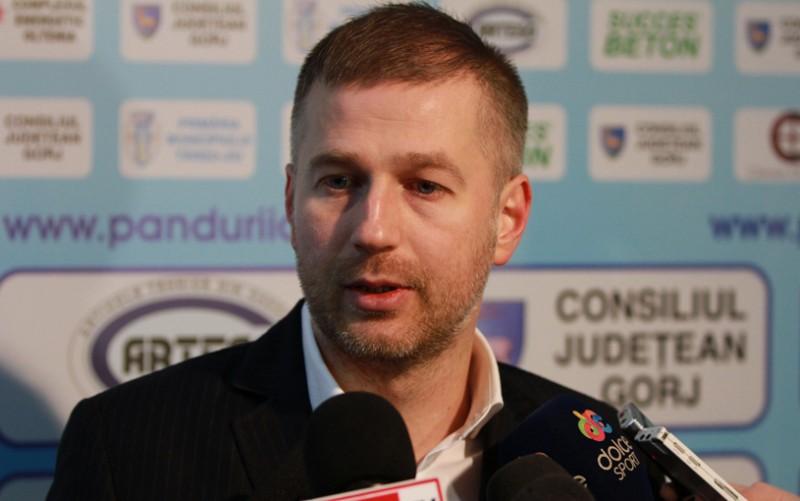 Edi Iordănescu: Era frustrant dacă nu reuşeam să câştigăm acest joc