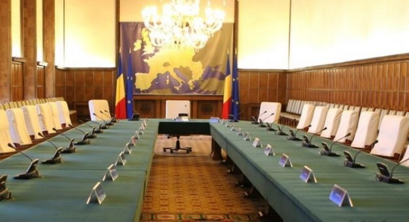 Efectul ordonanţelor: Florin Jianu, ministrul pentru Mediul de Afaceri, Comerţ şi Antreprenoriat, a DEMISIONAT